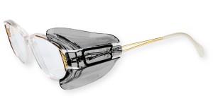 5aa2b05ad048b Coques de protection universelles - Gris transparent - Protection contre  les rayonnements optiques et les influences
