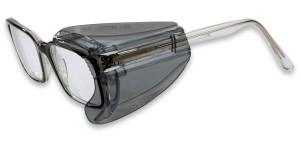 9928f37e39958 Coques de protection universelles - Gris - Flexible - Protection contre les rayonnements  optiques et les