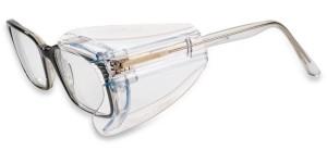 e9cf52998059f Coques de protection universelles - Tranparent - Flexible - Protection  contre les rayonnements optiques et les